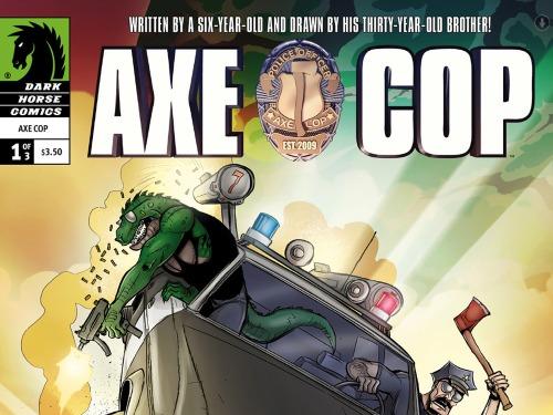 Axecop_cover