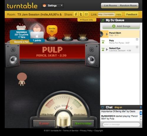 Turntablefm