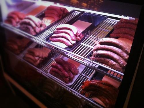 Wvrst_sausages