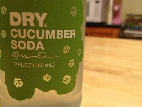 Dry_soda_label